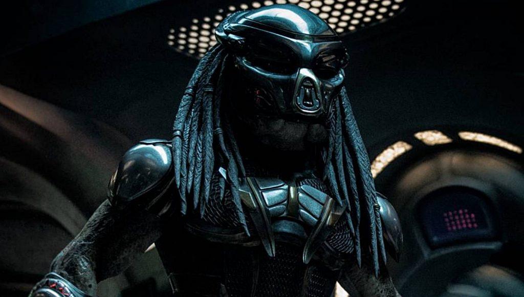 "The Predator"" จักรวาลใหม่นักล่าเอเลี่ยน - Tonkit360"