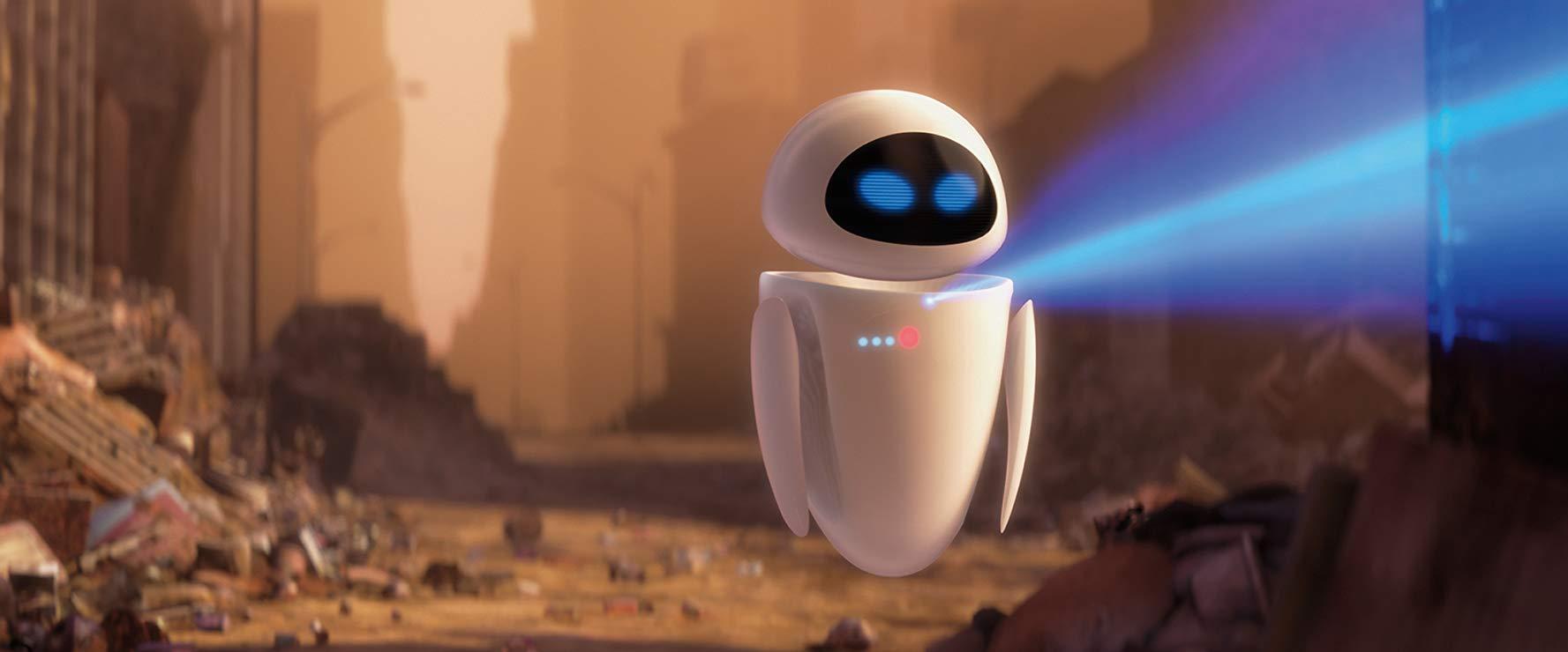 Wall-E หุ่นจิ๋วหัวใจเกินร้อย : สะท้อนปัญหาโลกร้อนแบบคิ้วท์ ๆ - Tonkit360